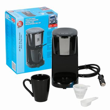 CAFETERA ALL RIDE 24V 250W 1 TAZA