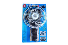 VENTILADOR ALL RIDE 24V PINZA