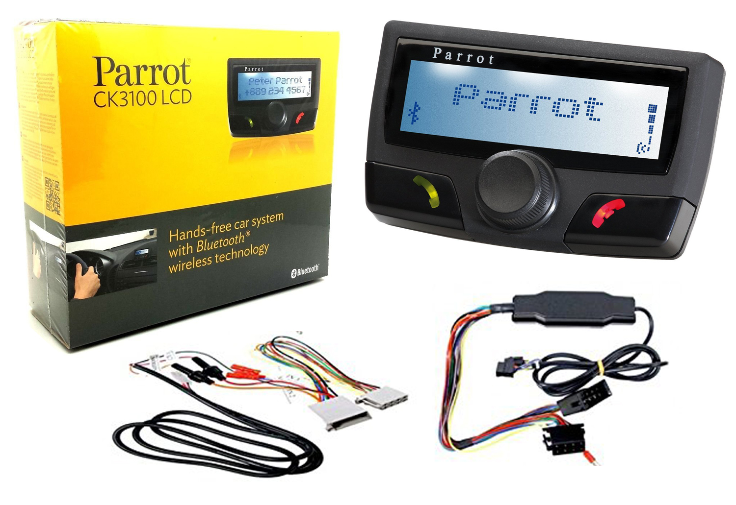 KIT M/L PARROT BLUETOOTH CK3100