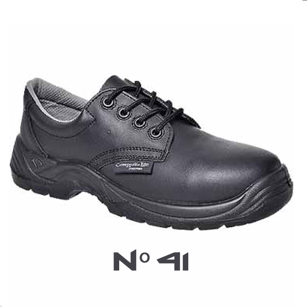 ZAPATO SECURITY Nº41