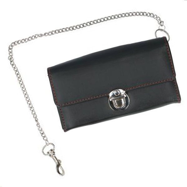 CARTERA ALL RIDE C/CADENA